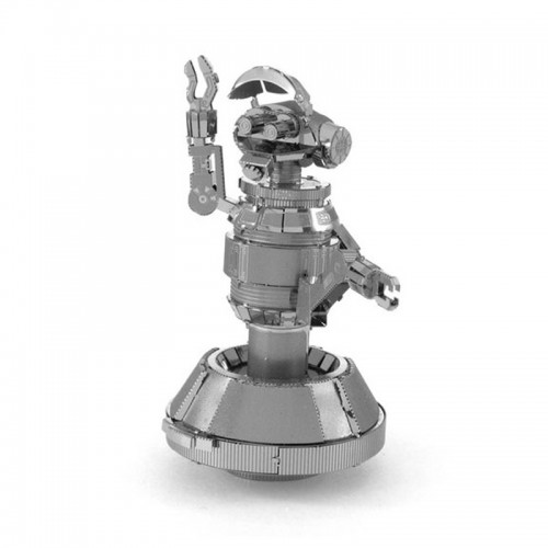 Forward Spacecraft - Star Wars 3D skládačka