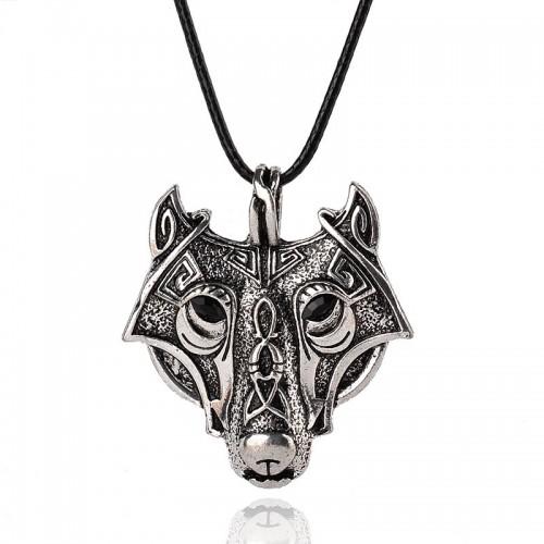 Vlk - Viking náhrdelník