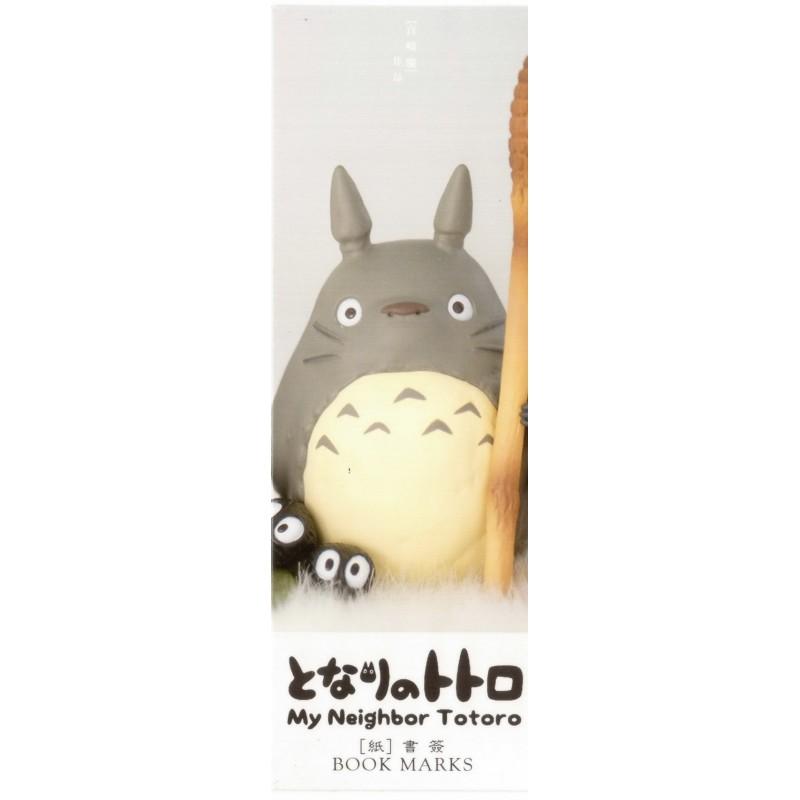 Můj soused Totoro - Záložka do knížky