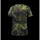 Vojenské tričko - Military Dětské