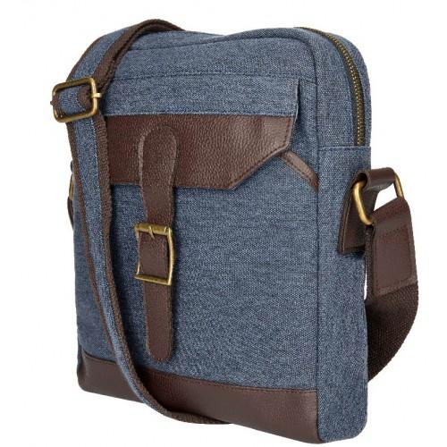 Malá Messenger taška - Oxford Street
