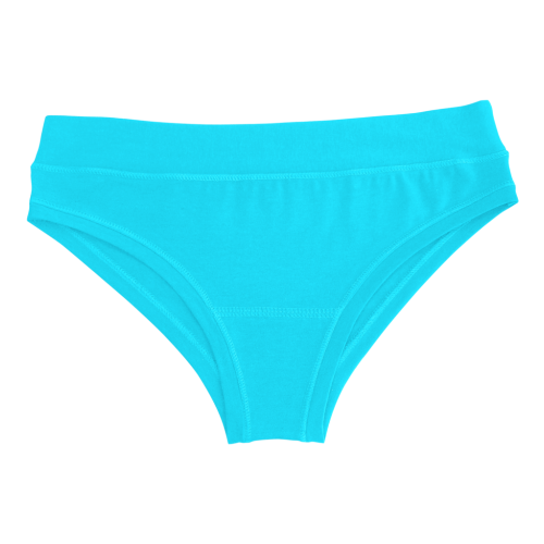 Dámské kalhotky AF Modré