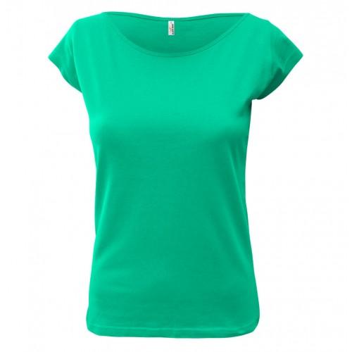 Tričko dámské AF EL - Golf Zelená