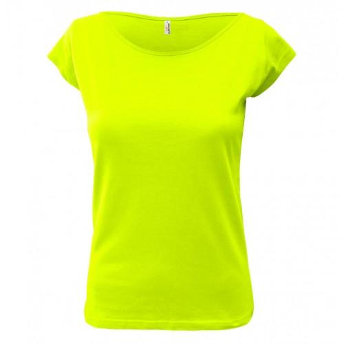 Tričko dámské AF EL - Limetková