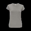 Tričko dámské AF CA - Kovově šedá