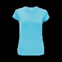 Tričko dámské AF CA - Atol Modrá