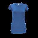 Tričko dámské AF CA - Modrá