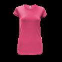 Tričko dámské AF CA - Růžová
