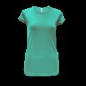 Tričko dámské AF CA - Lucite Zelená