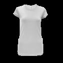 Tričko dámské AF CA - Světle šedá