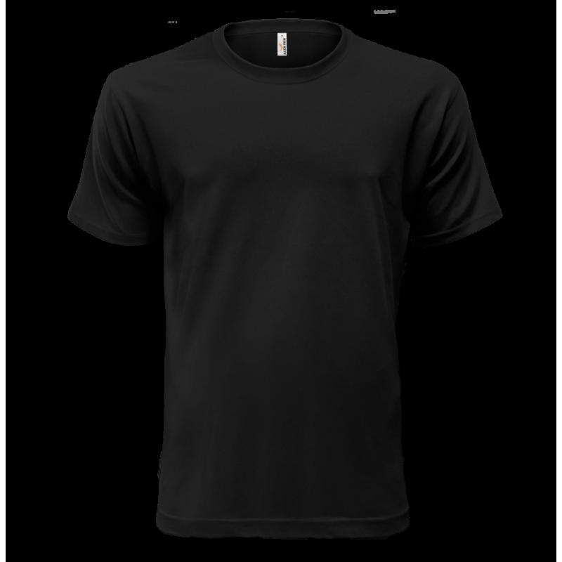 Tričko pánské AF HE - Černé