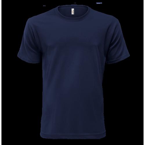 Tričko pánské AF HE - Tmavě Modrá
