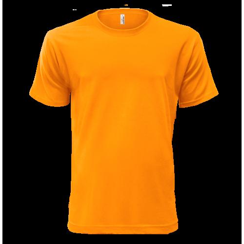 Tričko pánské AF HE - Oranžová