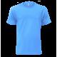 Tričko pánské AF HE - Azurová