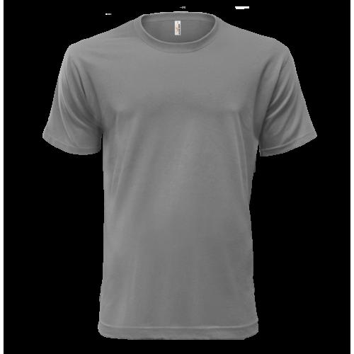 Tričko pánské AF HE - Kovově šedá
