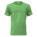 Tričko pánské AF HE - Zelená světlá