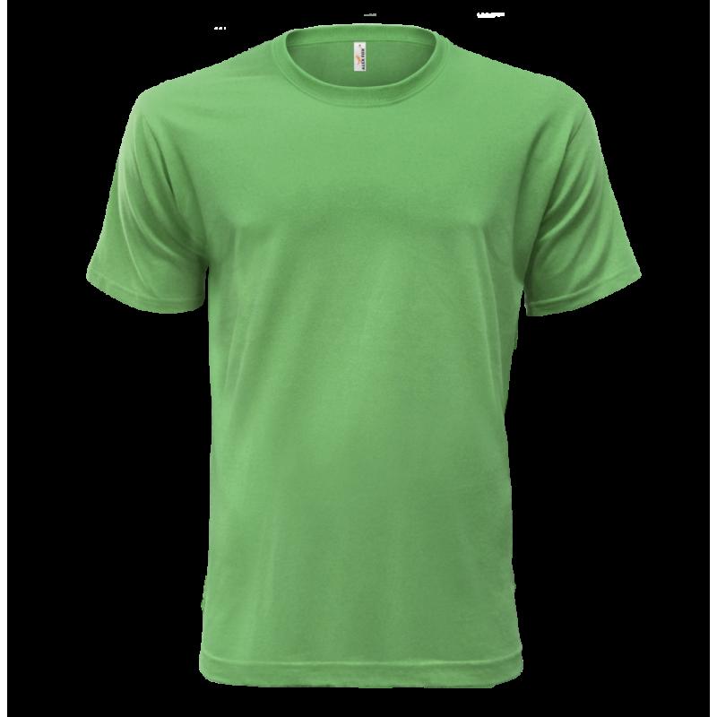 Tričko pánské AF HE - Zelená