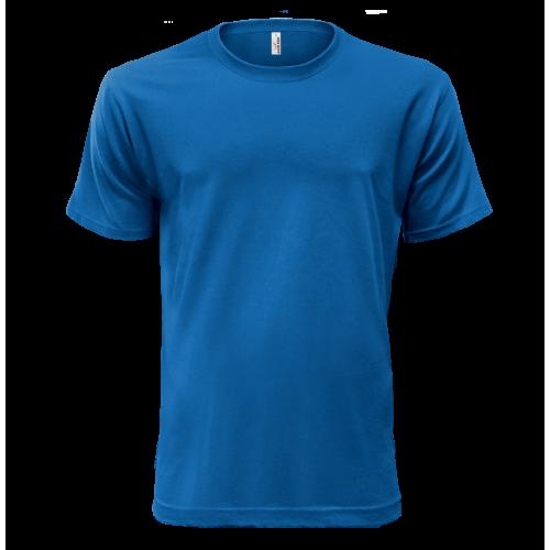 Tričko pánské AF HE - Modrá