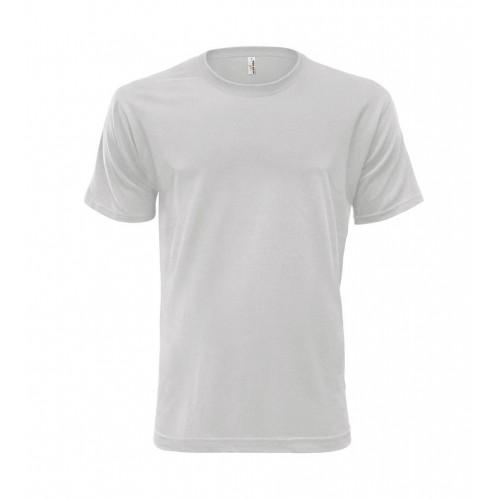 Tričko pánské AF HE - Světle šedá