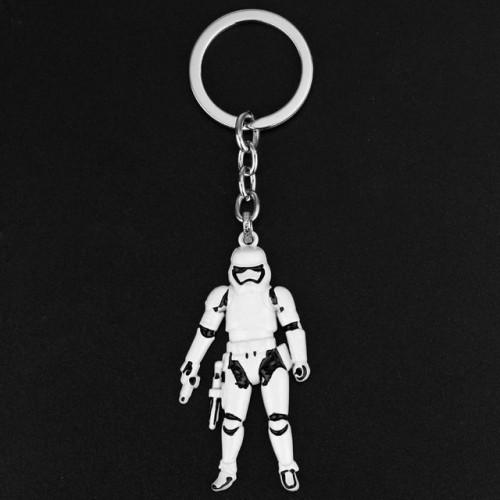 Star Wars Stormtrooper - přívěšek na klíče