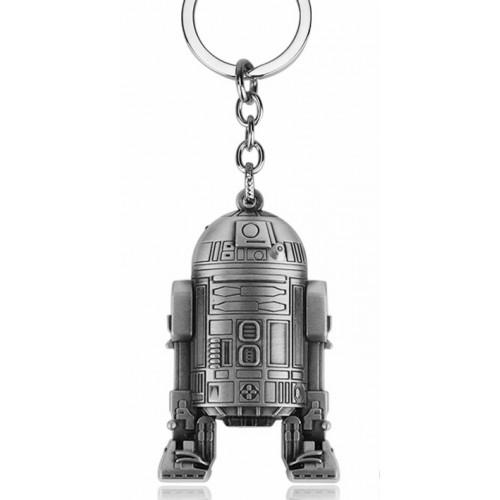 Star Wars Stormtrooper - přívěšek na klíče v2