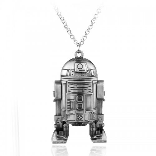 Star Wars R2D2 - přívěšek na klíče