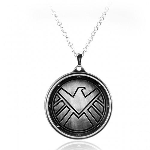 Náhrdelník Agents of S.H.I.E.L.D. HYDRA logo