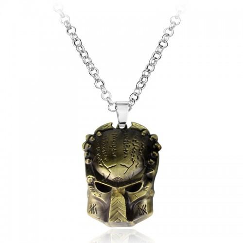 Predátor - náhrdelník