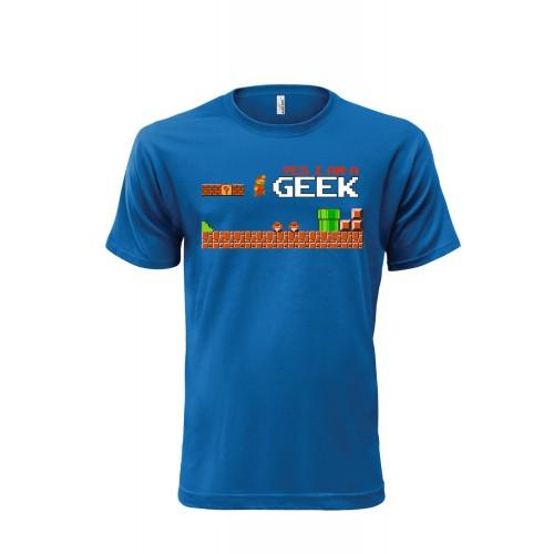 71592d3d89ea Geek trička a originální IT trička s vtipným potiskem - Geekword.cz ...