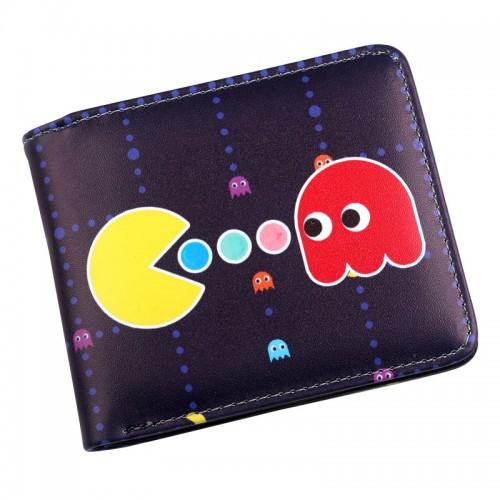 Pac-Man peněženka