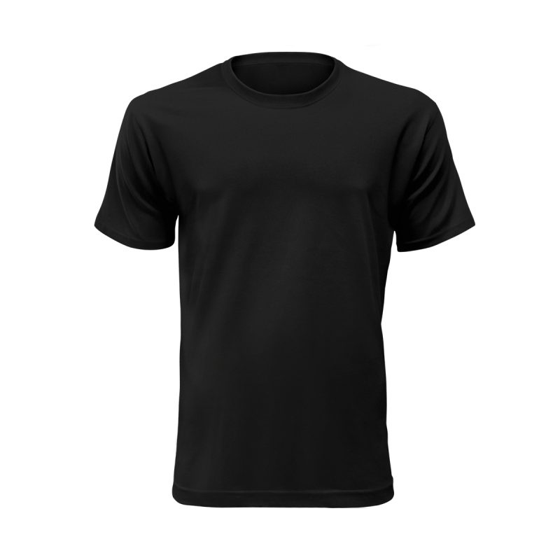 Unisex Tričko Classic AF - Černé