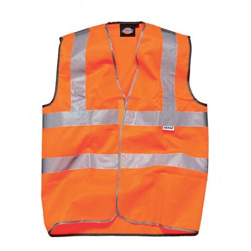 Bezpečnostní vesta, Professional Safety Vest oranžová