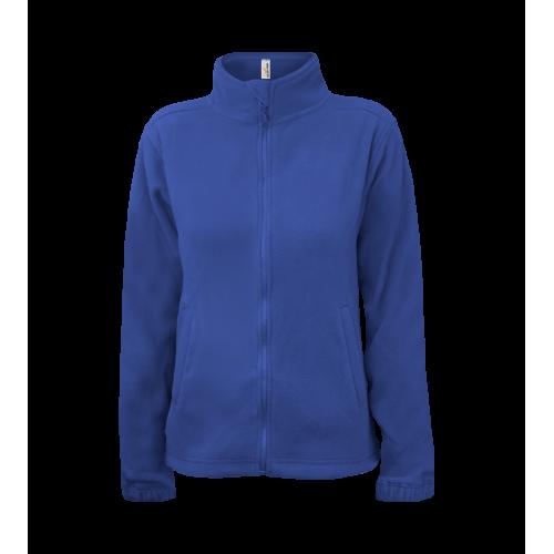 Dámská fleece JA - Královská modř