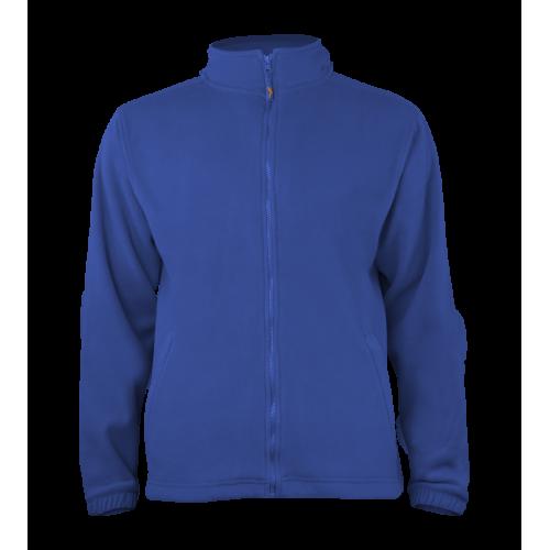 Pánská fleece J403 - Královská modř