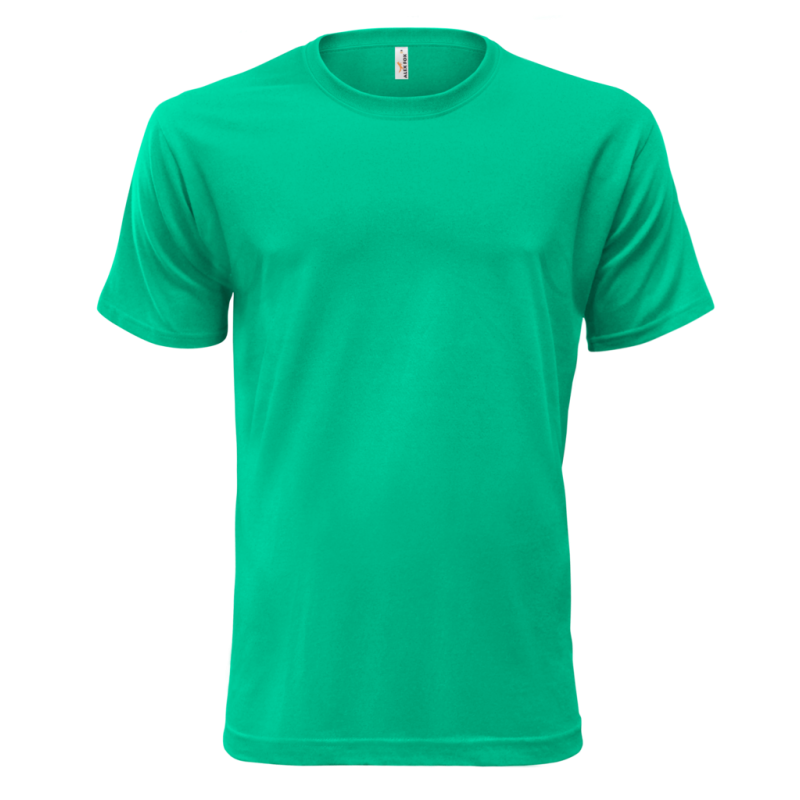 Unisex Tričko Classic AF - Golf Zelená