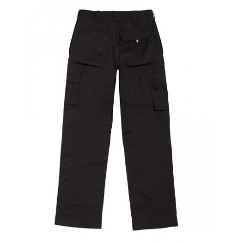 Pracovní kalhoty Universal Pro - Černé