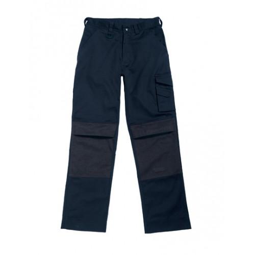 Pracovní kalhoty Universal Pro - Modré