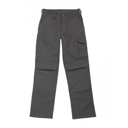 Pracovní kalhoty Universal Pro - Šedé