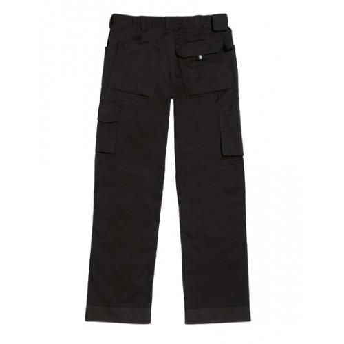 Pracovní kalhoty Performance Pro - černé