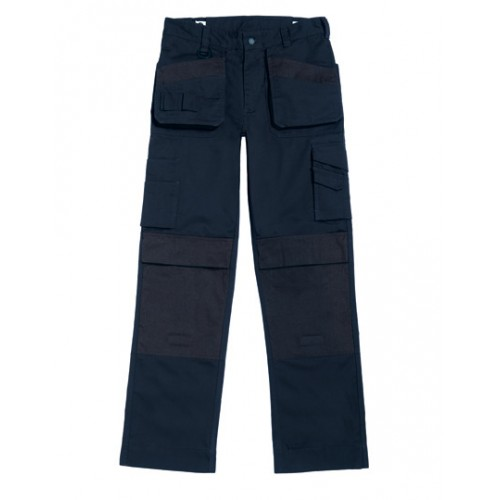 Pracovní kalhoty Performance Pro - Modré