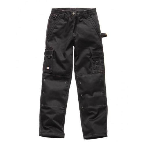 Pracovní kalhoty Industry 300 - černé