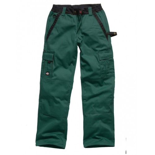 Pracovní kalhoty Industry 300 - Zelená