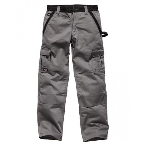 Pracovní kalhoty Industry 300 - Šedá