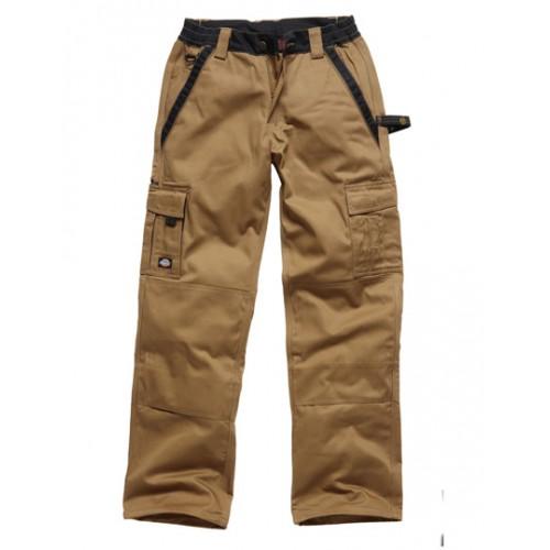 Pracovní kalhoty Industry 300 - Khaki