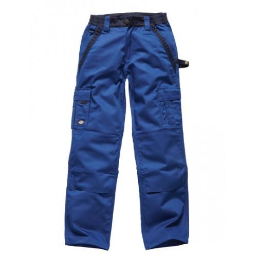 Pracovní kalhoty Industry 300 - Královská modř
