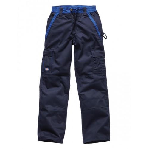 Pracovní kalhoty Industry 300 - Námořní modř