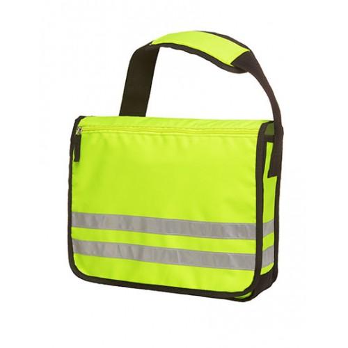 Reflexní taška přes rameno
