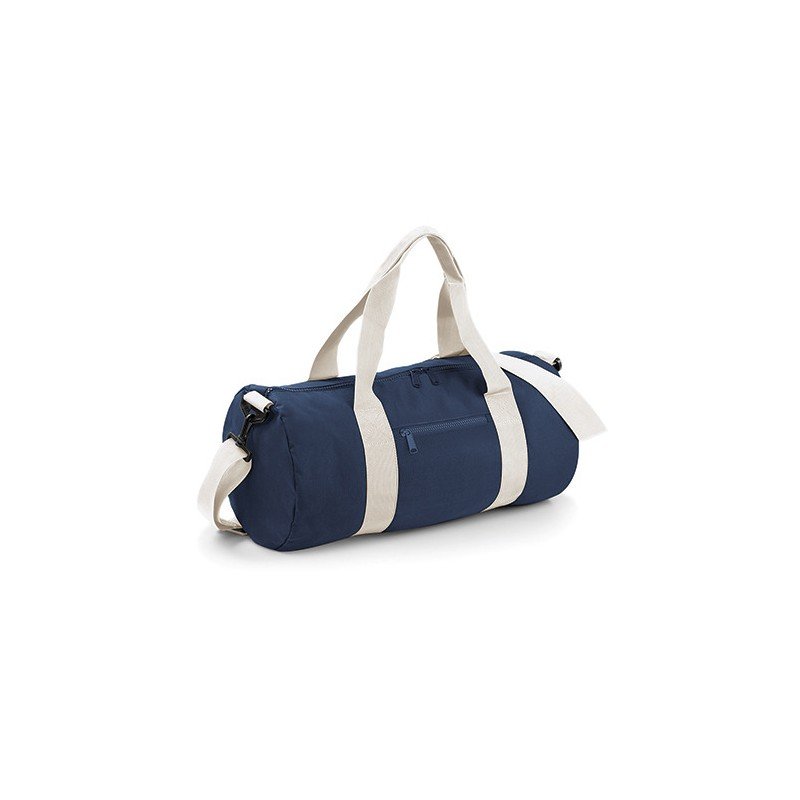 Barel taška BB - modrá/červená