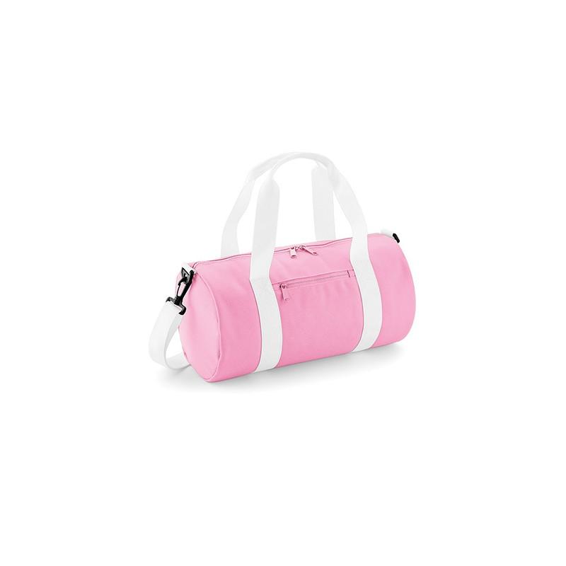 Barel taška miniBB - černá/Fuchsia