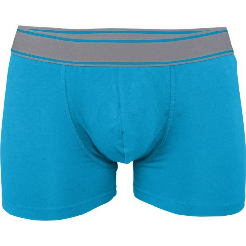 Pánské boxerky Kariban - modrá
